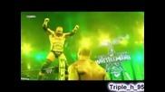 2 години във Ви Бокс7 Triple H Tribute