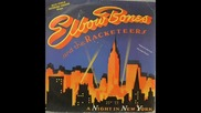 Elbow Bones And The Racketeers - A Night In New York (extended Version 1983)