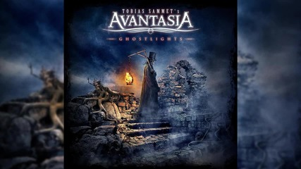 Avantasia - Ghostlights #01 Mystery Of A Blood Red Rose 2016