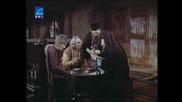 Хитър Петър 1960 Бг Аудио Част 2 Tv Rip Бнт Свят