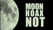 Защо кацането на Луната е истина?