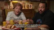 Grown Ups 2 / Дърти хлапета 2 (2013) + Бг субтитри ( 2/2 Част )