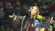 Kazuchika Okada с/у Shinsuke Nakamura Njpw G1 Climax 2015