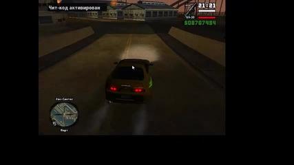 Gta Drifting No Pr0