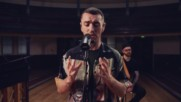 Sam Smith - Burning ( Live From The Hackney Round Chapel )