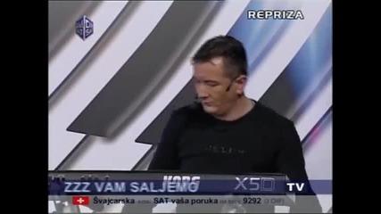 Sako Polumenta-vino I Ljubav