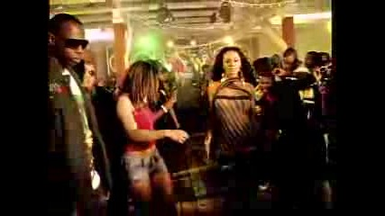 Kardinal Feat Akon - Dangerous