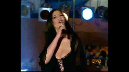 Силвия 24 Часа Пролетно Парти Хасково 2005