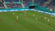 Финландия - Белгия 0:2 /репортаж/