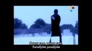 Ferda Anil Yarkin - Yaraliyim ранен съм (превод)