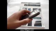 Nokia 1600 Видео Ревю