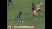 Ronaldinio I Saviola 4 - 2