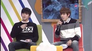 After School Club Ep143 Infinite H Pretty