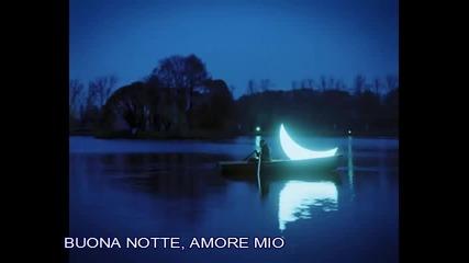 Buona notte, amore mio