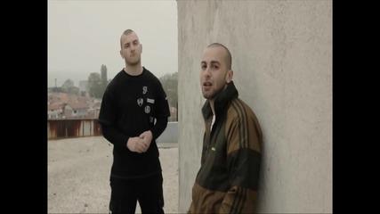 New! M.w.p. & X ft. Maddog - Ako utre se sabudq