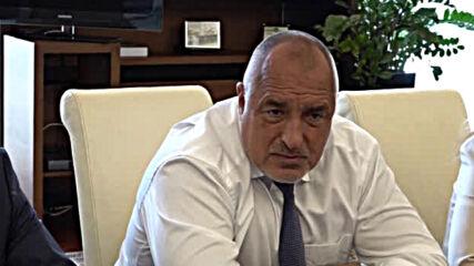 Борисов: 10 млн. лв. ще бъдат пренасочени за подпомагане на туристическия сектор