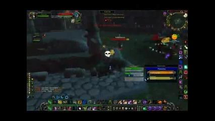 Wow Pvp - 2 vs 2 Druid&hunter vs Druid&rogue