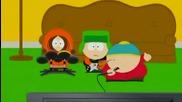 South Park - Се подиграват на Lady Gaga