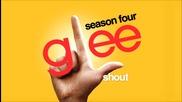 Shout - Glee cast hd
