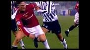 Roma - Juventus - 4:0 (2004)
