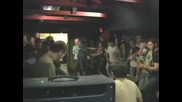 Comadre - live at Che Cafe