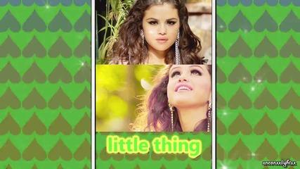 Deeper + Selena Gomez