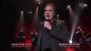 Евровизия 2012 - Швеция | Thorsten Flinck Revolutionsorkestern - Jag Reser Mig Igen [претендент]