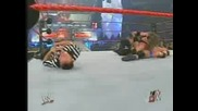 Wwe - Raw 23.06.03 - Hhh Vs Kane - Title Or