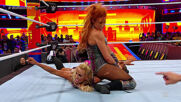 Carmella, Charlotte Flair and Becky Lynch battle for SmackDown Women's Title: SummerSlam 2018