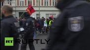 Germany: Huge protest as Berliners fume against Turkish govt over Ankara bombings