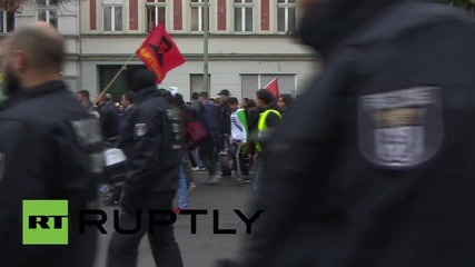 Germany: Huge protest as Berliners fume against Turkish govt over Ankara bombings