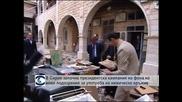 В Сирия стартира президентска кампания на фона на нови подозрения за употреба на химическо оръжие