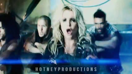 Britney Spears  The Dubstep Fatale . .