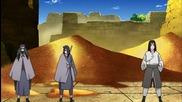 Naruto Shippuuden 405 [ Бг Субс ] Върховно Качество
