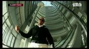 * H D * Премиера ! Колумбиеца ft. Диаманте - Обичам Живота * New 2011 *