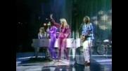 Abba - Lovers Live A Little Longer (live)
