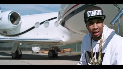 Премиера•» Tyga - Make It Work