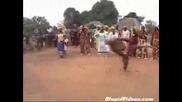африкански брейк