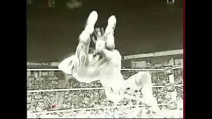 Booker T and Kurt Angle Titantron