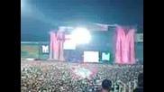 Koncerta na Madonna
