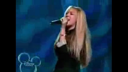Hannah Montana Songshannah Montana Music - Make Some Noise