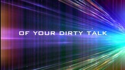 Жестока ► Kon Cept feat. Shaya - Dirty Talk + Превод
