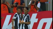 Просто Роналдиньо / Атлетико Минейро - Арсенал Саранди 5:2