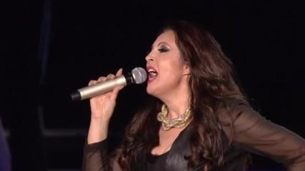 Dragana Mirkovic - Bas tebe volim ja - (LIVE) - (Kombank arena 2014)