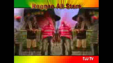 Reggae All Stars - All Star Anthem