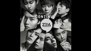 Ze: A – Continue Best Album Cd2 [album] 180915