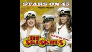The Star Sisters - Andrews