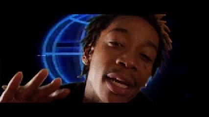 Borgeous, Whoo Kid, Waka Flocka, Wiz Khalifa - Toast ( Official Video) превод & текст