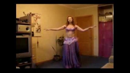 Хубав Кючек+страхотен Танц
