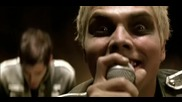 My Chemical Romance - Famous Last Words Prevod